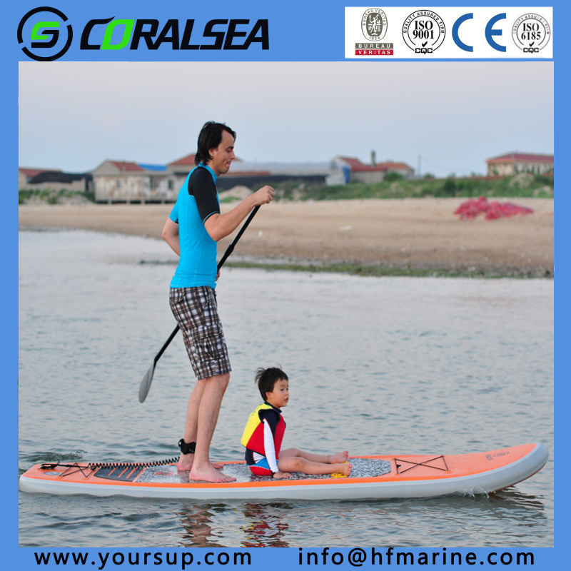 """Racing Board PVC Inflatable Sup for Sale (DS-T10′6"""")"""