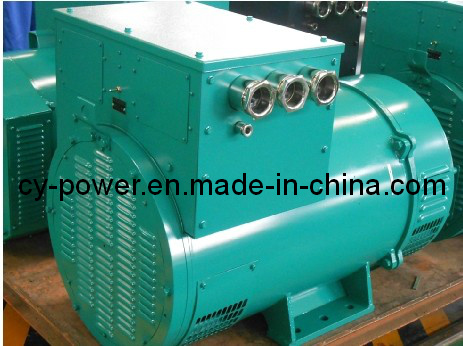 Genset Alternator, Power Range: 30kw-2250kw