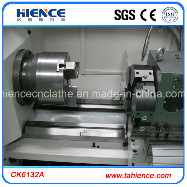 High Quality Tool Post CNC Lathe Ck6132A