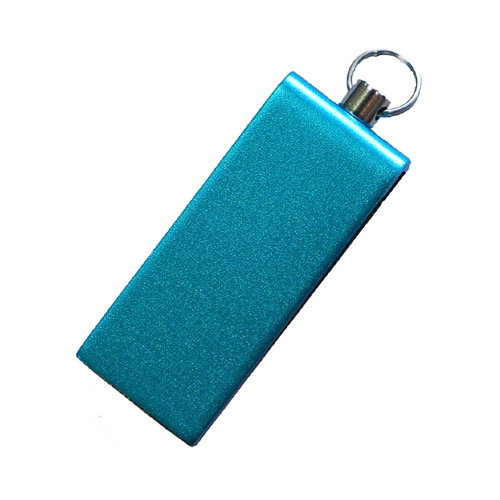Colourful Mini USB Flash Drive for Promotional Gift