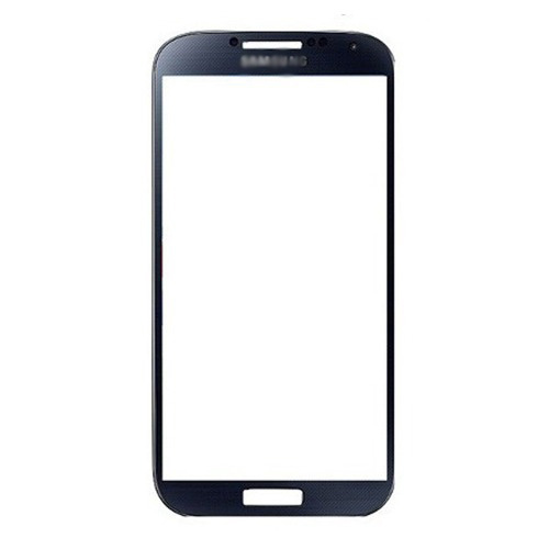 Cristal Touch I9500 Outer Glass Front Lens for Samsung Galaxy S4