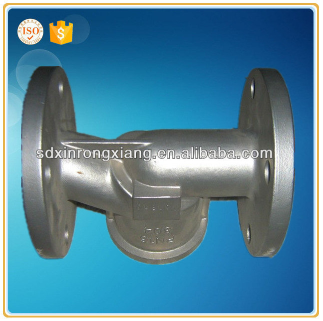 Customized Stainless Steel Flange End Check Valve