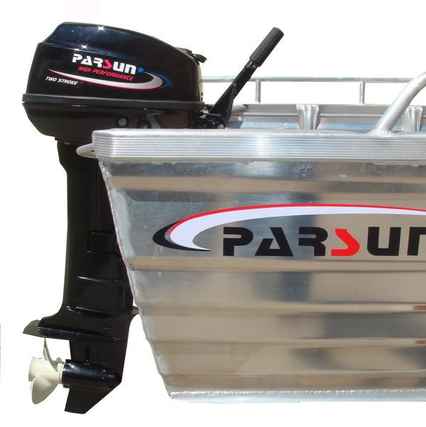 Kerosene 9.9HP Outboard Motor