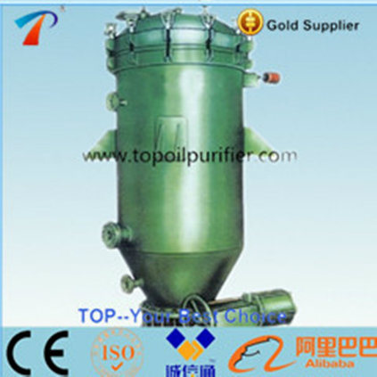 Automatic Stainless Steel Oil Filter Press Machine (VFD Series)