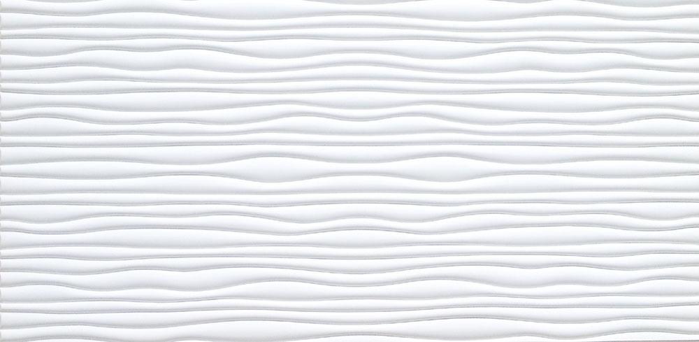 FRP 3D Colorful Environmental Waterproof Wall Panel