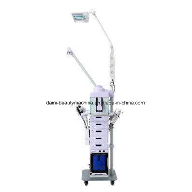 19-1 Multi-Functional Dermabrasion Ultrasound Vacuum Beauty Equipment