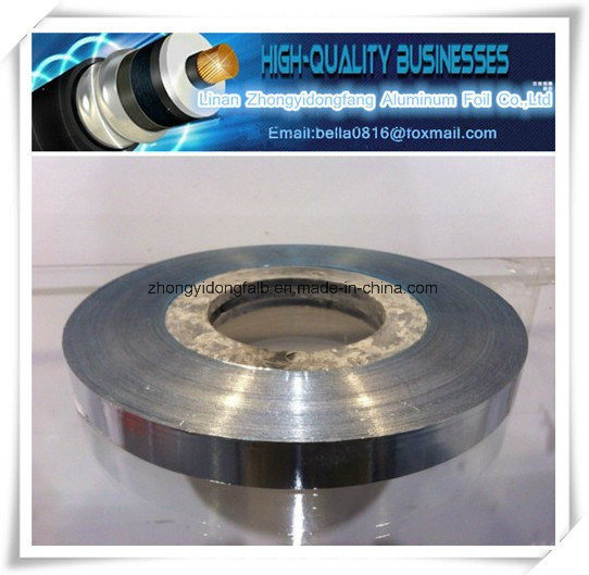 High Quality Poly Laminated Aluminum Foil for Cables