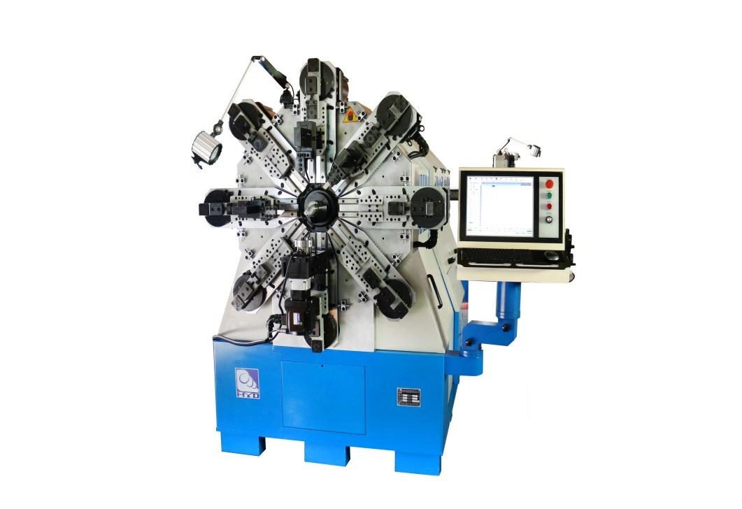 Hot Sale Multi-Functional Spring Making Machine