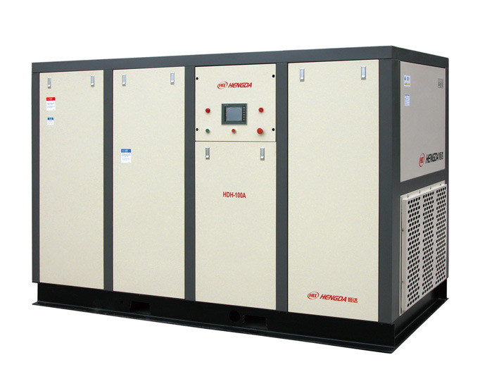 40 Bars High Pressure Screw Air Compressor (LG-10/40)
