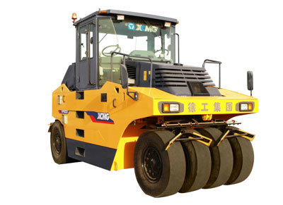 16 Ton Pneumatic Road Roller in Promotion (XP163)