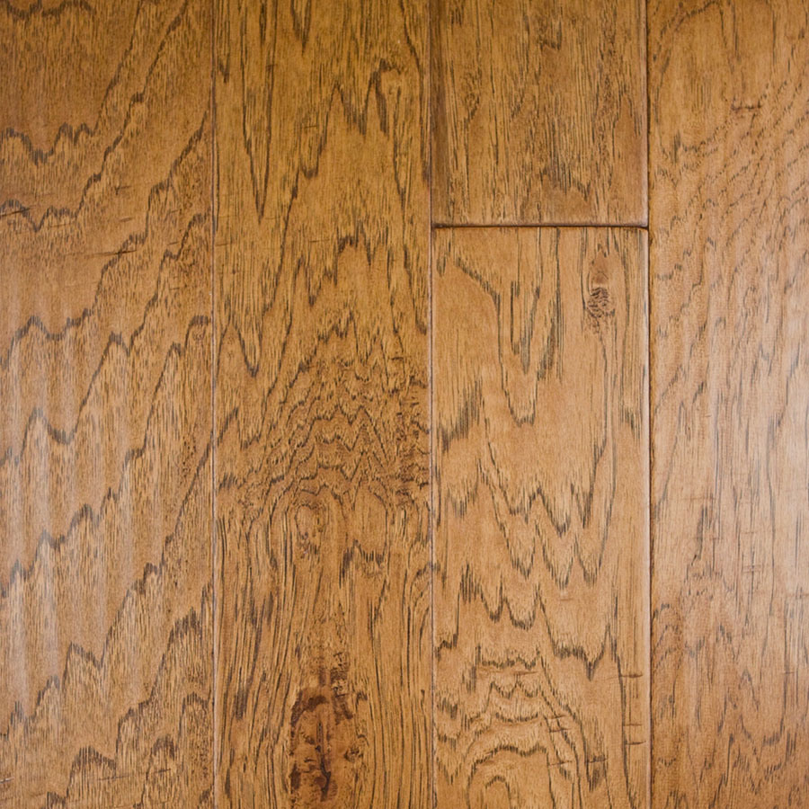 China hickory solid flooring china hickory hardwood for Hickory hardwood flooring