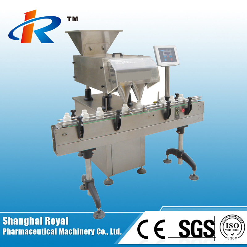 DJL-16 Automatic Tablet Capsule Counting Machine