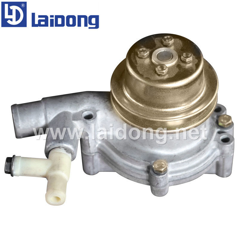 Diesel Engine Parts Laidong Turbo-Charger