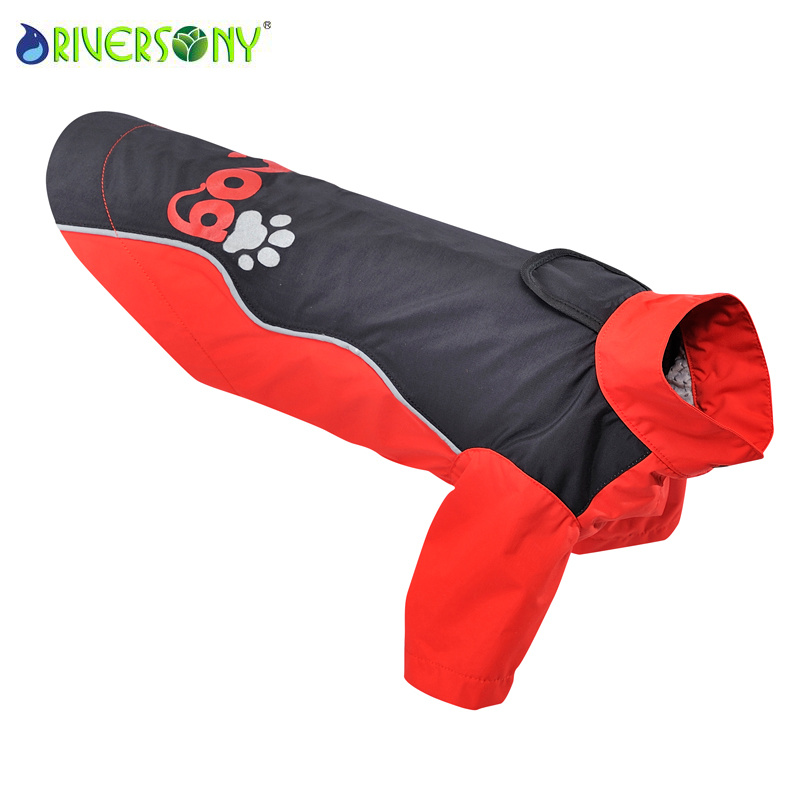 Outdoor Waterproof Breathable Dog Pet Cloth