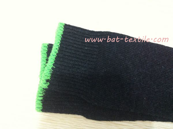 Men′s Rib Socks (BAT-R01)