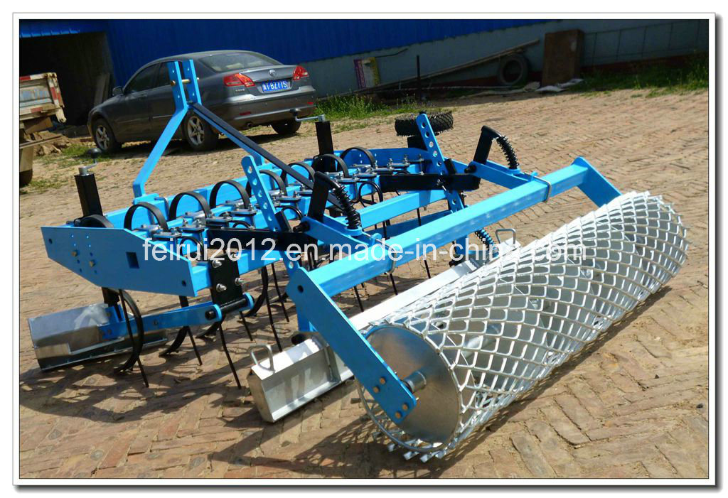 Racecourse Equipment Leveling Machine