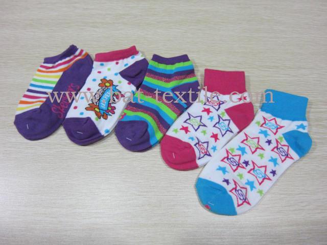 Baby Socks (BAT-CR002)