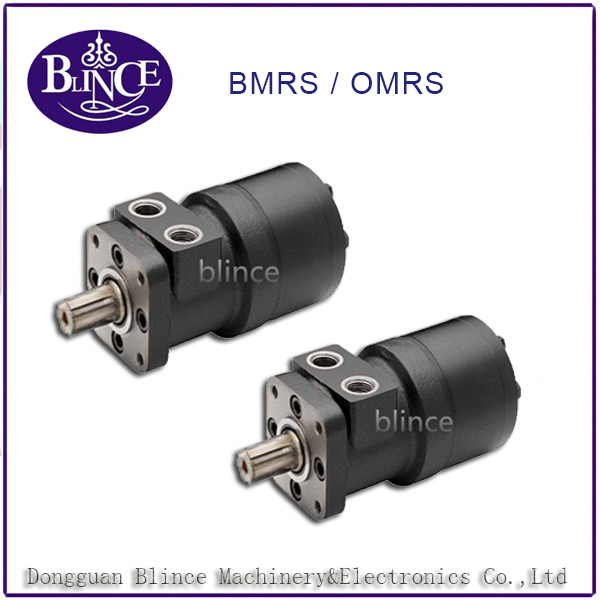 Blince Omrs Orbital Motors Replace Eaton S Motors