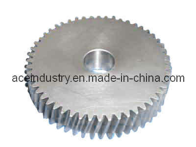 Gear CNC Machining Part Auto Accessory