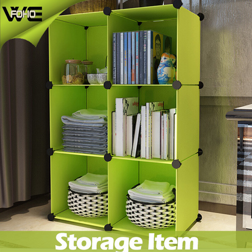 DIY Storage Book Stands Shelves Bookcase for Kids and Adult