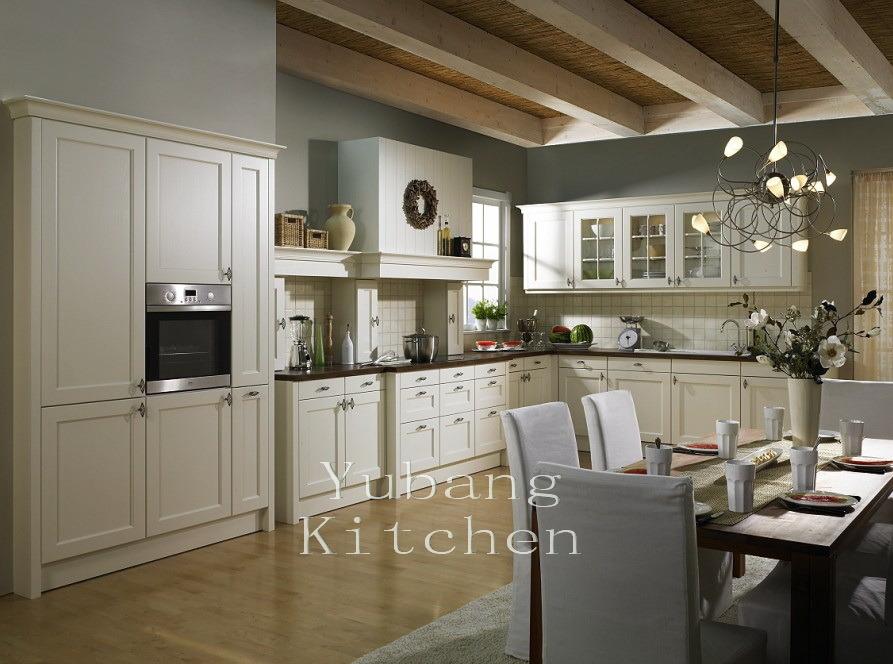 Kitchen Cabinets #2012-119