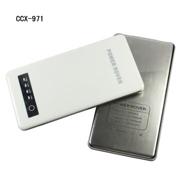 Portable Power Bank 4000mAh (CCX-971)