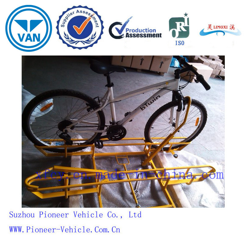 2016 Hot Selling Durable Roof Rack on Public Bus