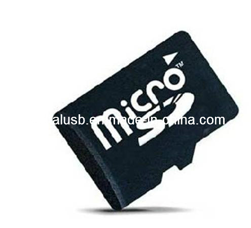 High Speed Micro SD Memory Card Class 10 for Mobile Phone