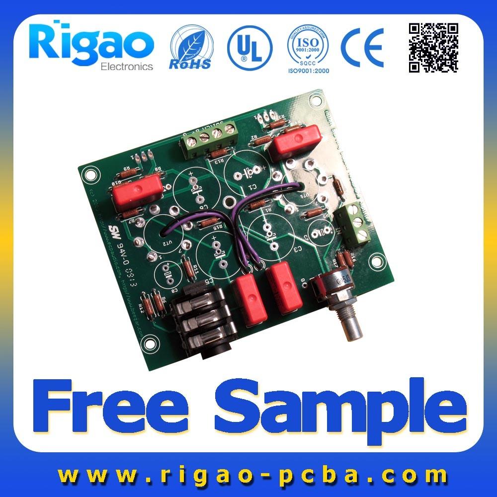 Prototype PCBA with High Quality