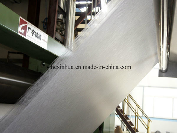 Nonwoven Production Line SSS 3200mm