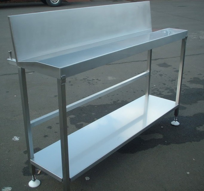 Metal Display Rack for Advertisement