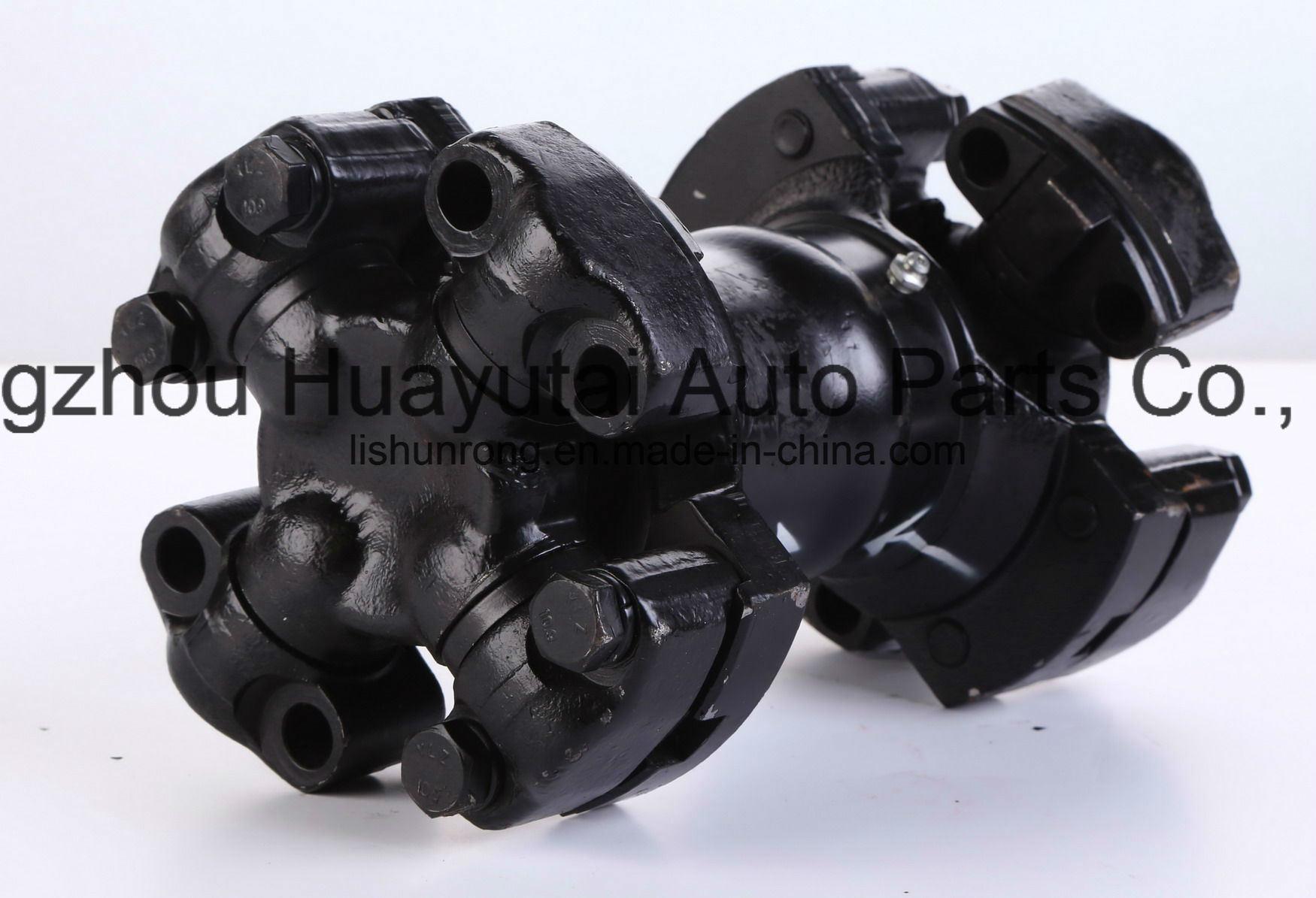 Permalube Universal Joint, 5-6106xpl, 5-7105xpl, 5-8105xpl, 5-9011xpl, 5-9017xpl