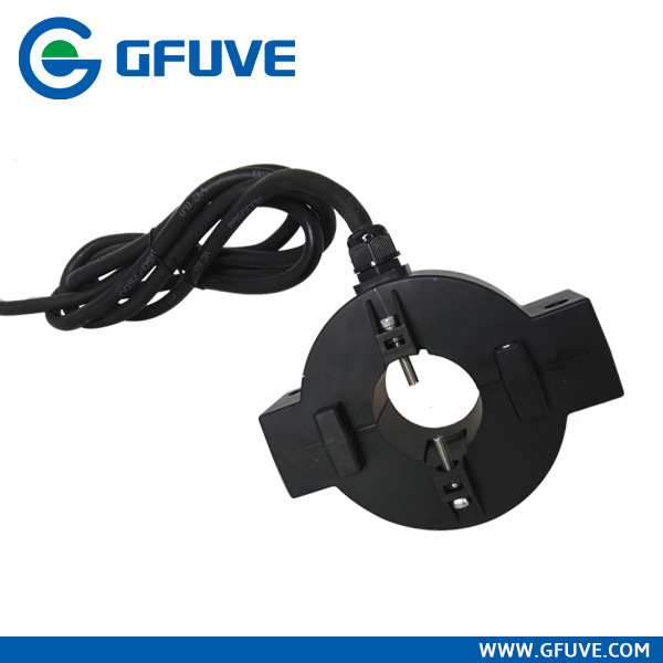 Lzck-55/185 IP65 Outdoor Waterproof Split Core Current Transformer CT