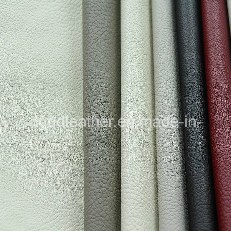 PU Leather Furniture Leather (QDL-FP001)
