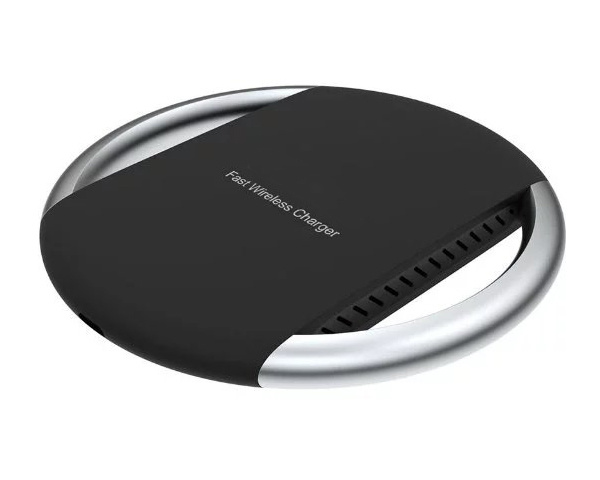 Universal Fast Wireless Charger for Mobile Phone
