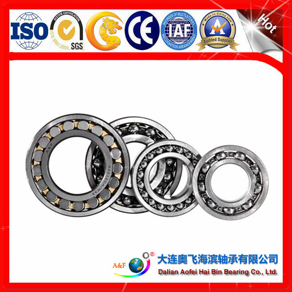 A&F Bearing 6306 Small Bearing Deep Groove Ball Bearing 6306