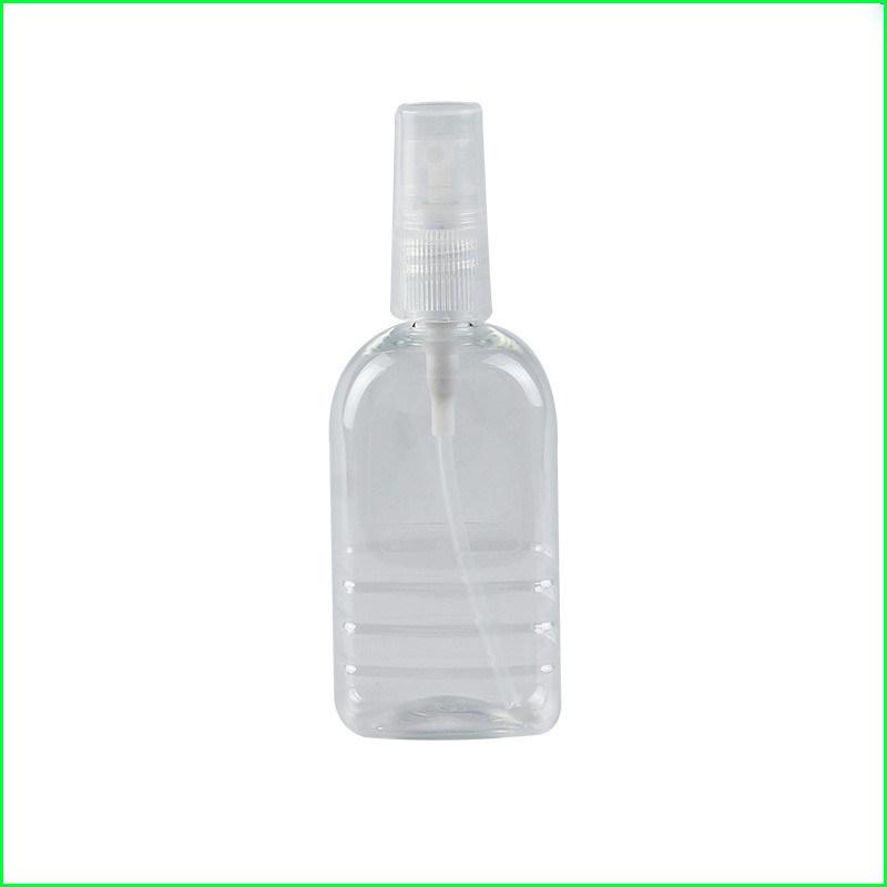 Pet Plastic Spray Bottle Essential Oil Bottle 55ml (NB108)