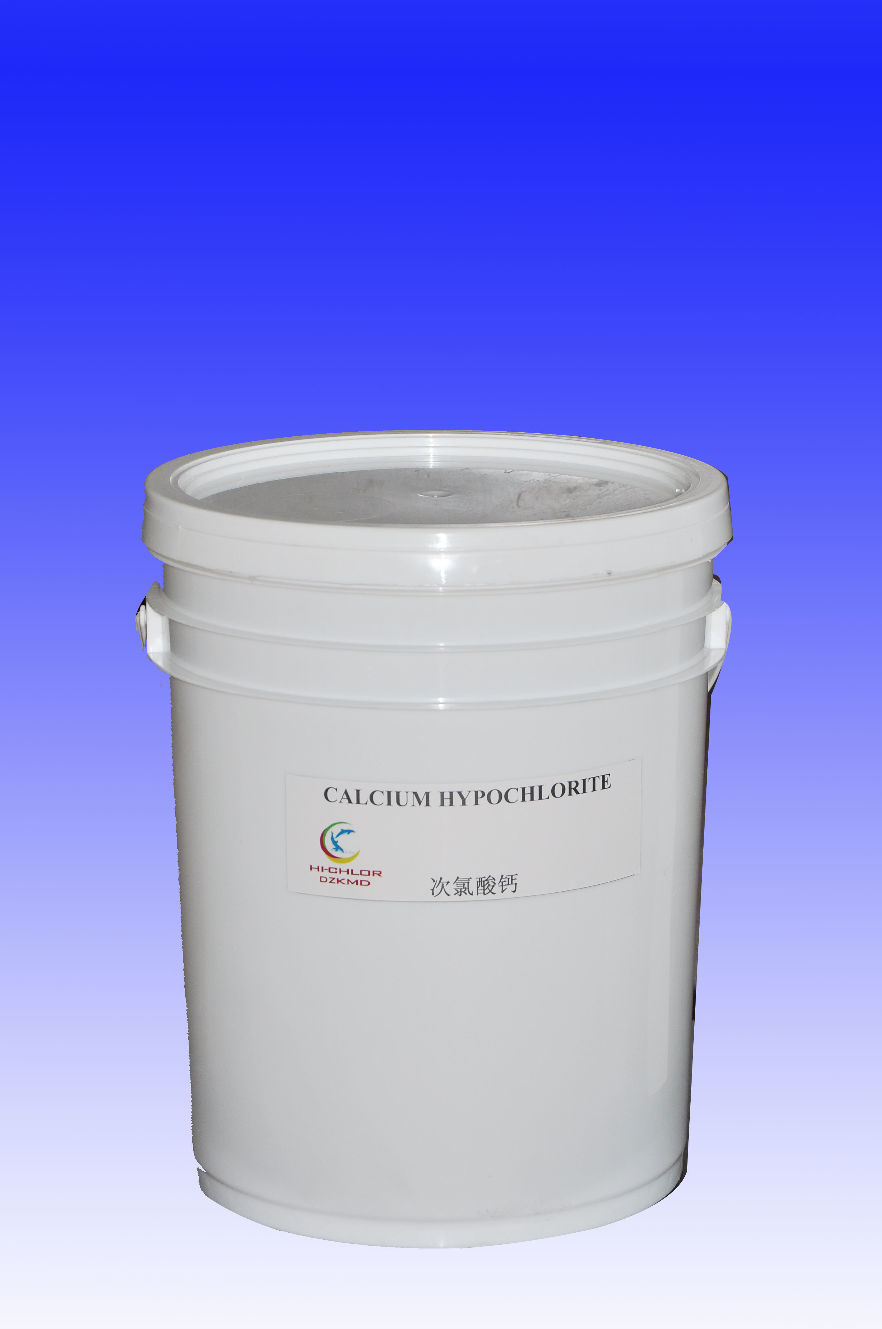 Calcium Hypochlorite 65% by Sodium Process