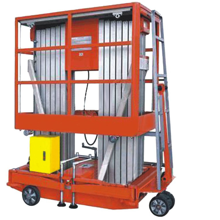 Aluminium Lifting Platform, Loading Platform
