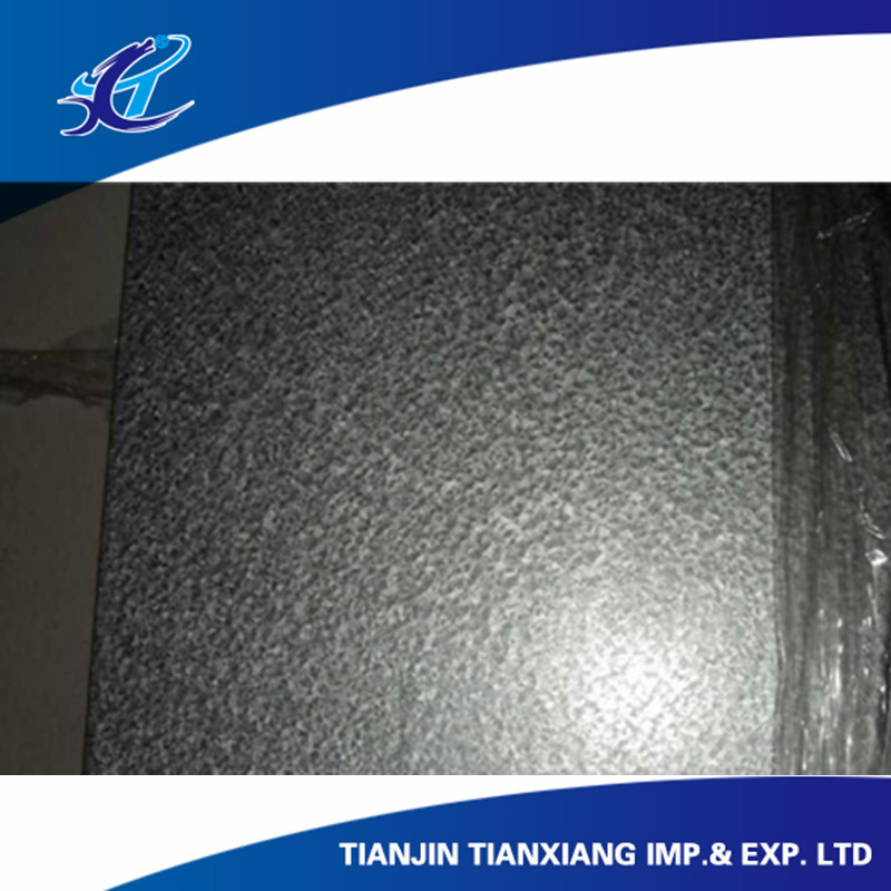 Building Material Construction Usage Aluzinc Steel Coil