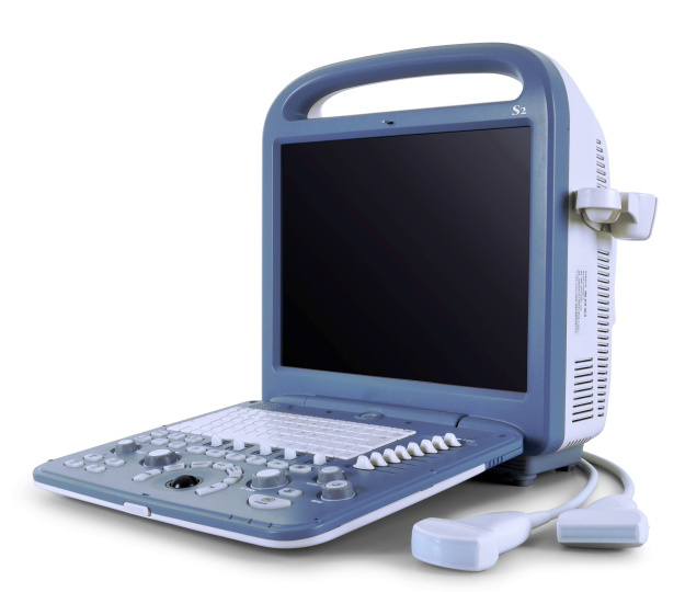 Sonoscape S2 Cheappest 3D 4D Portable Color Doppler Ultrasound Scanner
