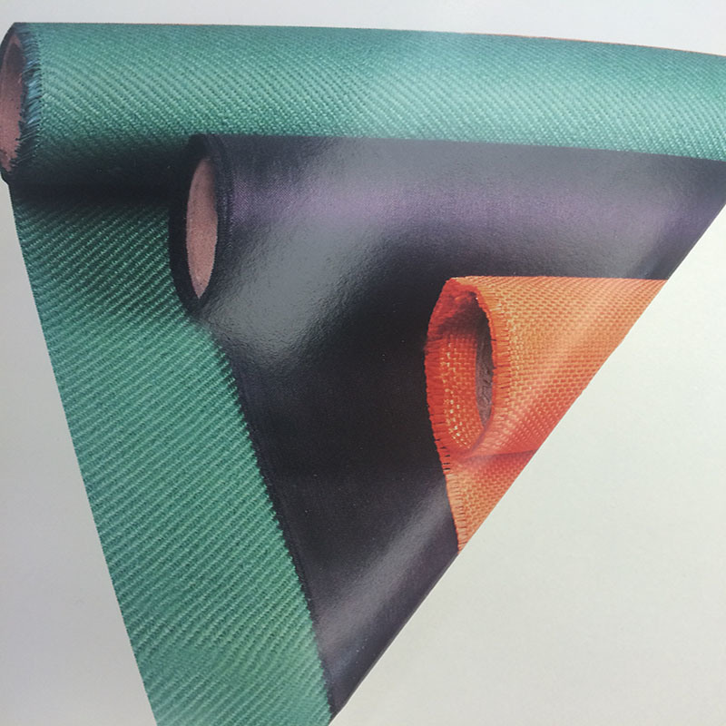 Dyed Color (weave-lock) Fiberglass Fabrics