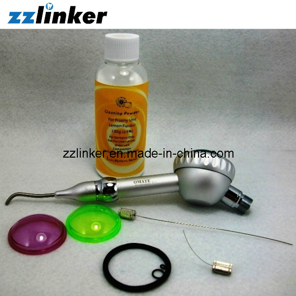 Lk-L11 Prophy Mate/Dental Prophy Mate/Air Prophy Polisher/Prophy Polisher Jet