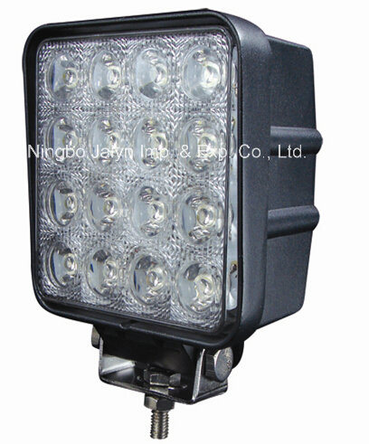20130813 LED Work Light for Motorcycle