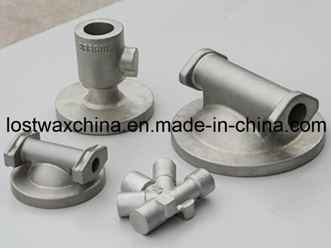 Investment Casting Company -China Specialist in Steel Investment Casting Parts