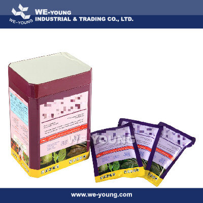 Agrochemical Product Acetamiprid (20%Sp, 25%Sp, 20%SL, 20%Wp) for Pesticide Control