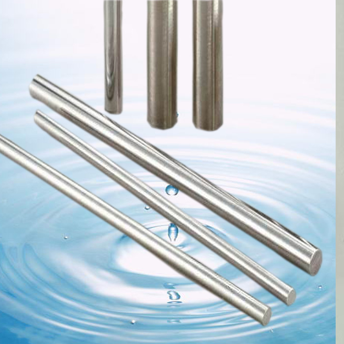 Stainless Steel Bar 15-5pH Manufactory