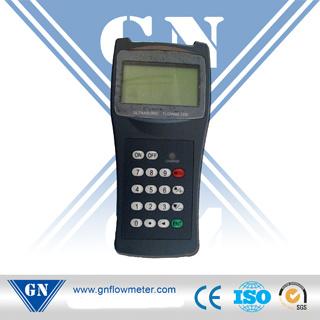 Handheld Ultrasonic Flowmeter with 1 Year′s Warrant