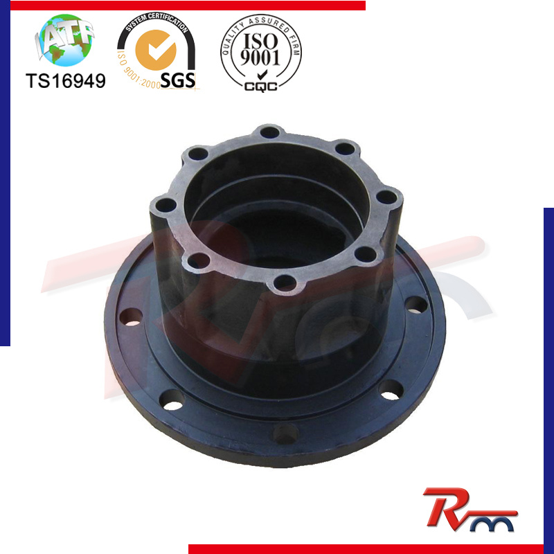 Wheel Hub for Truck Trailer and Heavy Duty