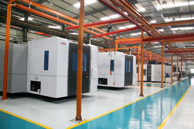 CNC Machining of Precision Part